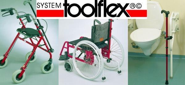 Toolflex - Gerätehalter