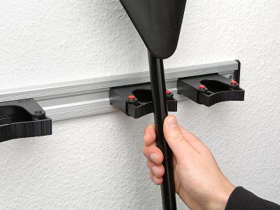 Toolflex Wandschiene 125cm